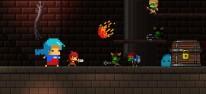 The StoryTale: Jump'n'Run-Märchen auf Steam veröffentlicht