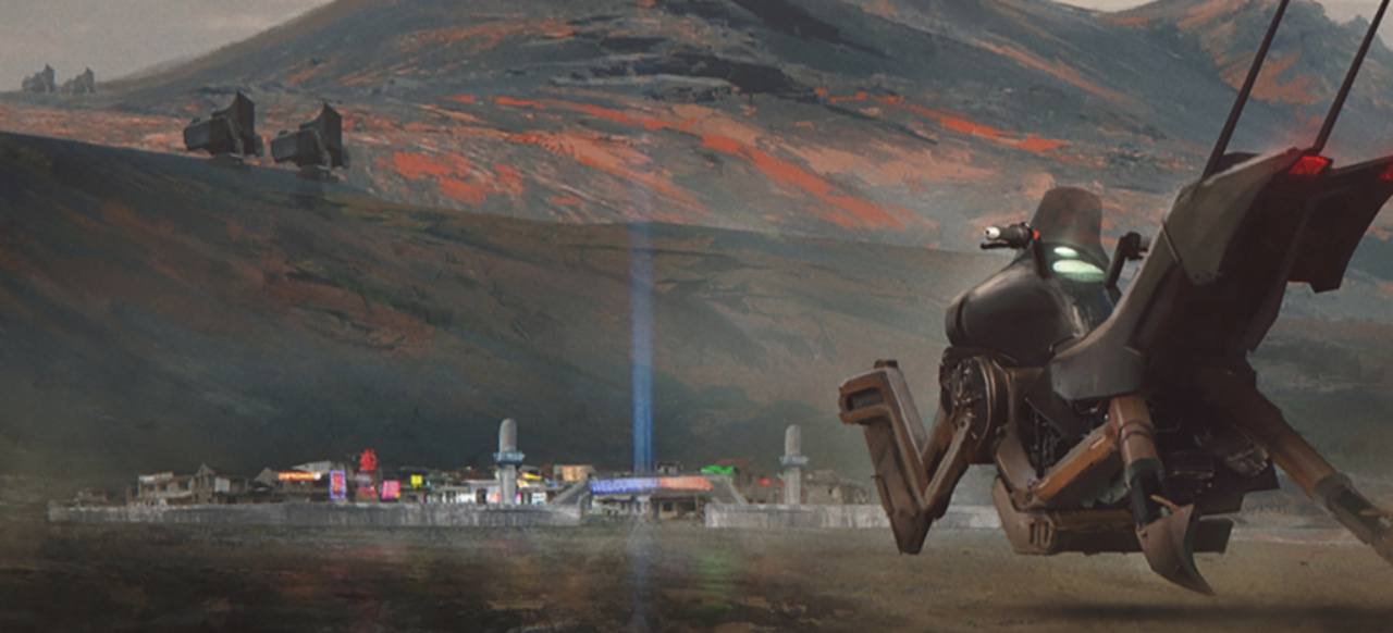 Rebel Horizons (Rollenspiel) von Entrada Interactive