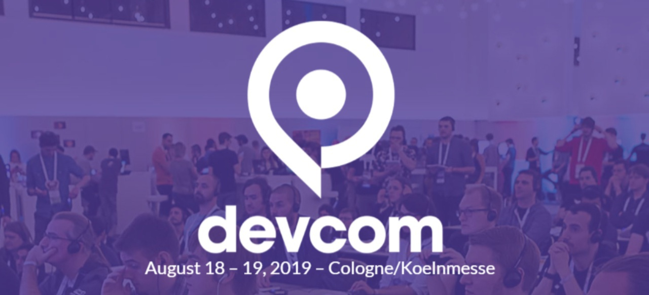 devcom 2019 (Messen) von