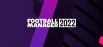 Football Manager 2022: Bessere Animationen, Data-Hub-Erweiterung und mehr
