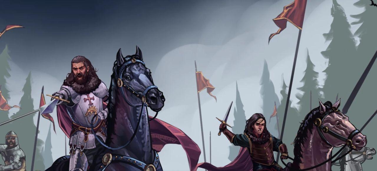 Dark Renaissance (Adventure) von VLG Publishing