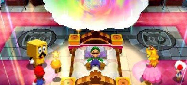 Mario & Luigi: Dream Team Bros. (Rollenspiel) von Nintendo