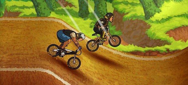 Mad Skills BMX (Plattformer) von