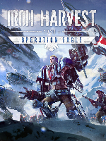 Iron Harvest: Operation Eagle