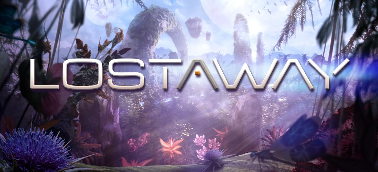 Lost Away (Survival & Crafting) von S2 Games