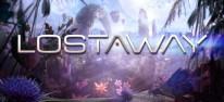 Lost Away: Einsamer Überlebenskampf auf einem fernen Planeten angekündigt