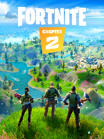 Alle Infos zu Fortnite (iPhone)