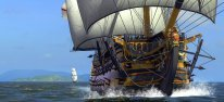 Naval Action: Segelschiffschlachten der Ultimate-General-Macher vom Stapel gelaufen