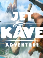 Alle Infos zu Jet Kave Adventure (Switch)