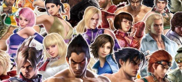 Tekken 3D Prime Edition (Prügeln & Kämpfen) von Nintendo