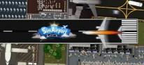 SimAirport: Flughafensimulation nimmt den Betrieb auf
