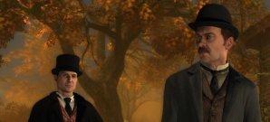 Screenshot zu Download von Das Testament des Sherlock Holmes