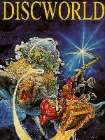Alle Infos zu Discworld (PC,PlayStation,Spielkultur)