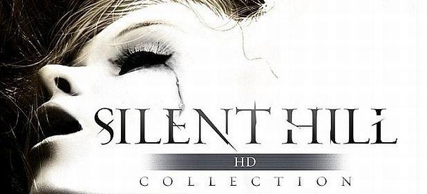Silent Hill: HD Collection (Action-Adventure) von Konami