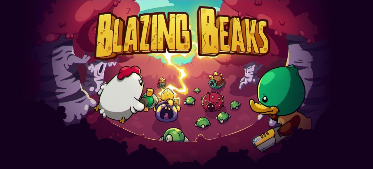 Blazing Beaks (Action) von Applava / QubicGames