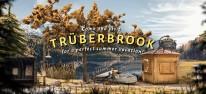 Trüberbrook: Box-Version für PC, PS4 und Switch mit Reiseführer
