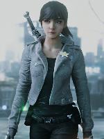 Alle Infos zu Bright Memory: Infinite (PC,XboxOne,XboxOneX,XboxSeriesX)