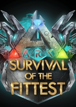 Alle Infos zu ARK: Survival of the Fittest (PC,PlayStation4,XboxOne)