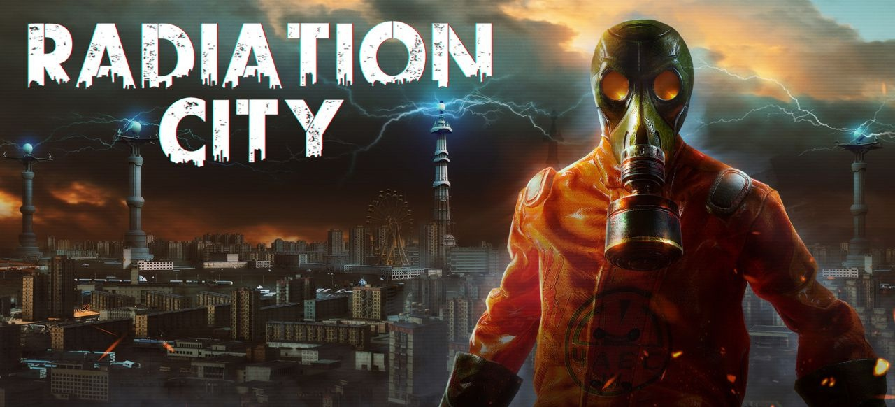 Radiation City (Survival & Crafting) von Atypical Games
