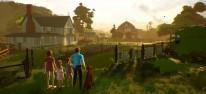 Where the Heart is: Surreales Abenteuer der ReCore-Macher für PS4 angekündigt