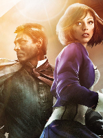 Alle Infos zu BioShock Infinite (360,Mac,PC,PlayStation3,PlayStation4,Spielkultur,Switch,XboxOne)