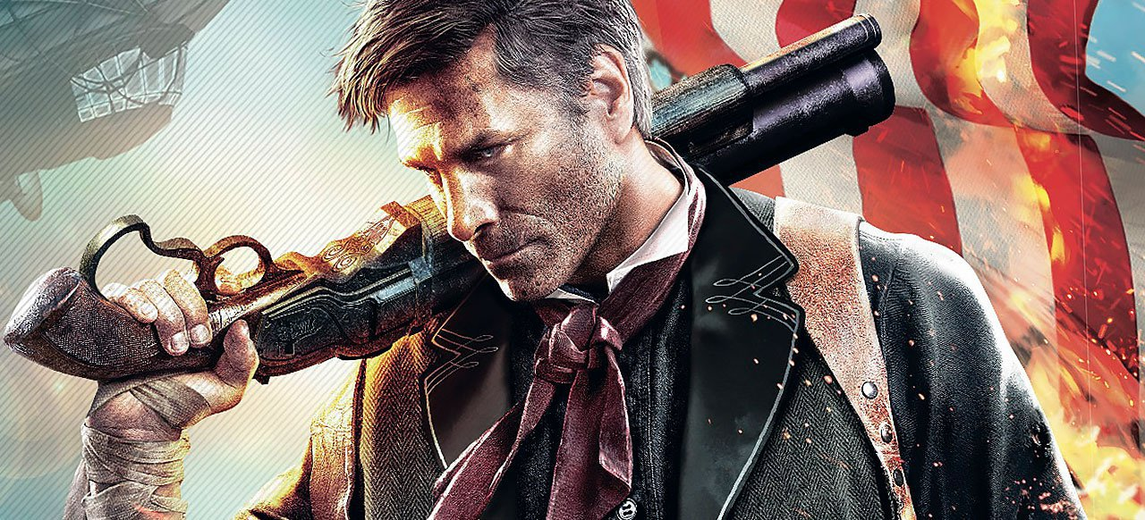 BioShock Infinite (Shooter) von 2K Games