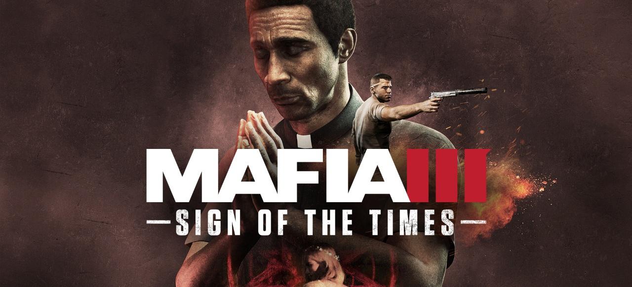 Mafia 3: Zeichen der Zeit (Action) von 2K Games
