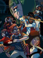 Alle Infos zu YIIK: A Post-Modern RPG (Mac,PC,PlayStation4,PS_Vita,Switch)