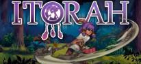 Itorah: Mesoamerikanisch inspiriertes 2D-Action-Adventure für PC