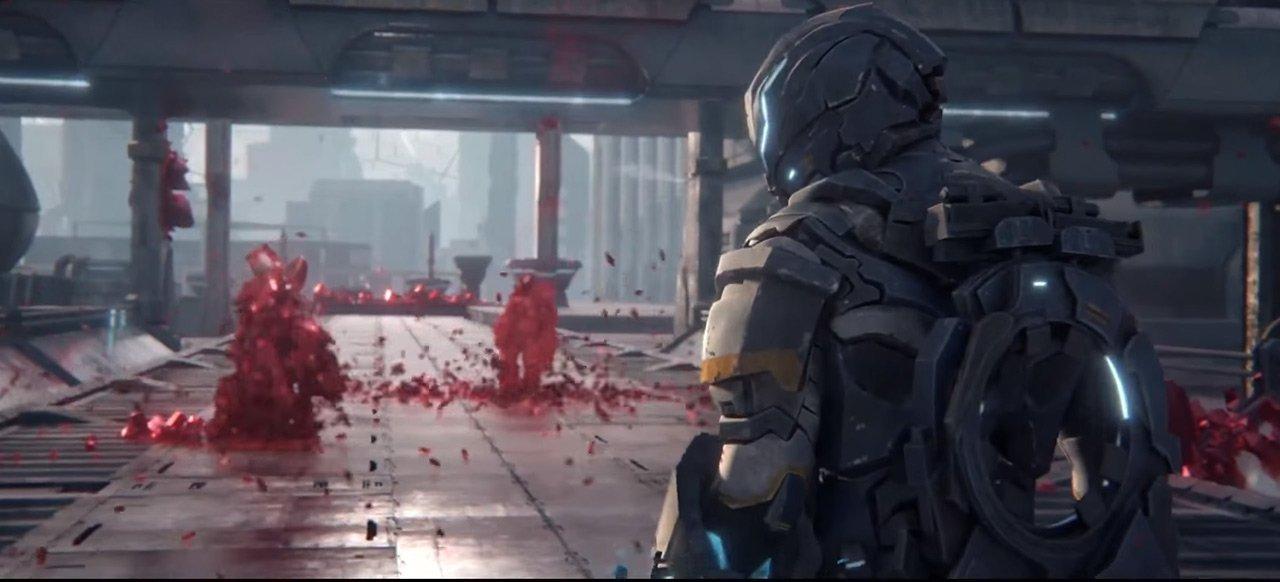 MatterFall (Arcade-Action) von Sony