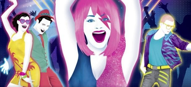 Just Dance 4 (Musik & Party) von Ubisoft