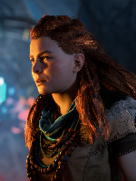 Alle Infos zu Horizon Zero Dawn: The Frozen Wilds  (PlayStation4)