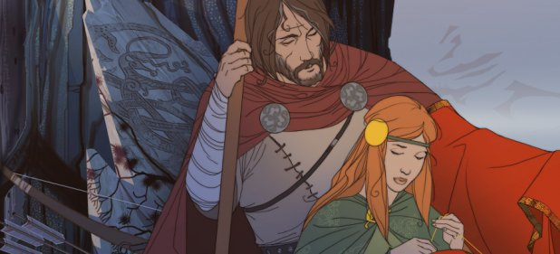 The Banner Saga (Taktik & Strategie) von Stoic Studio / Versus Evil