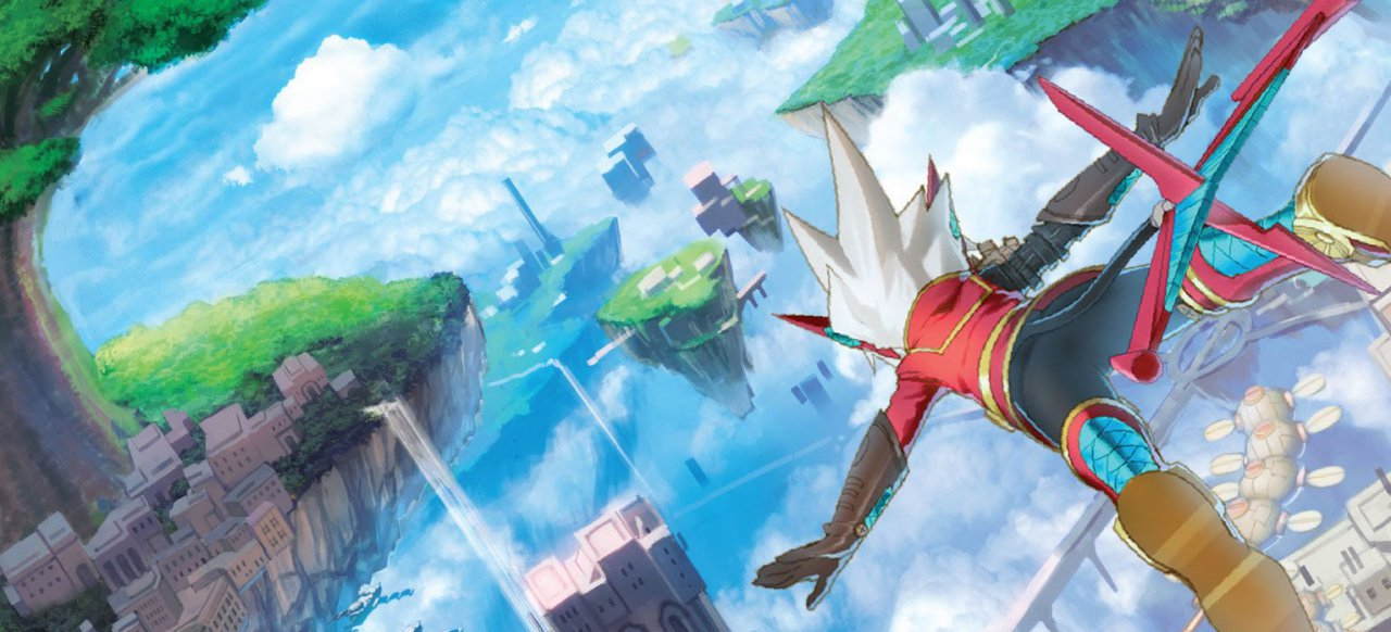Rodea: The Sky Soldier (Action) von NIS America