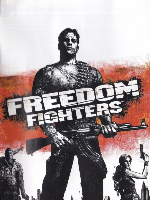 Alle Infos zu Freedom Fighters (GameCube,PC,PlayStation2,XBox)