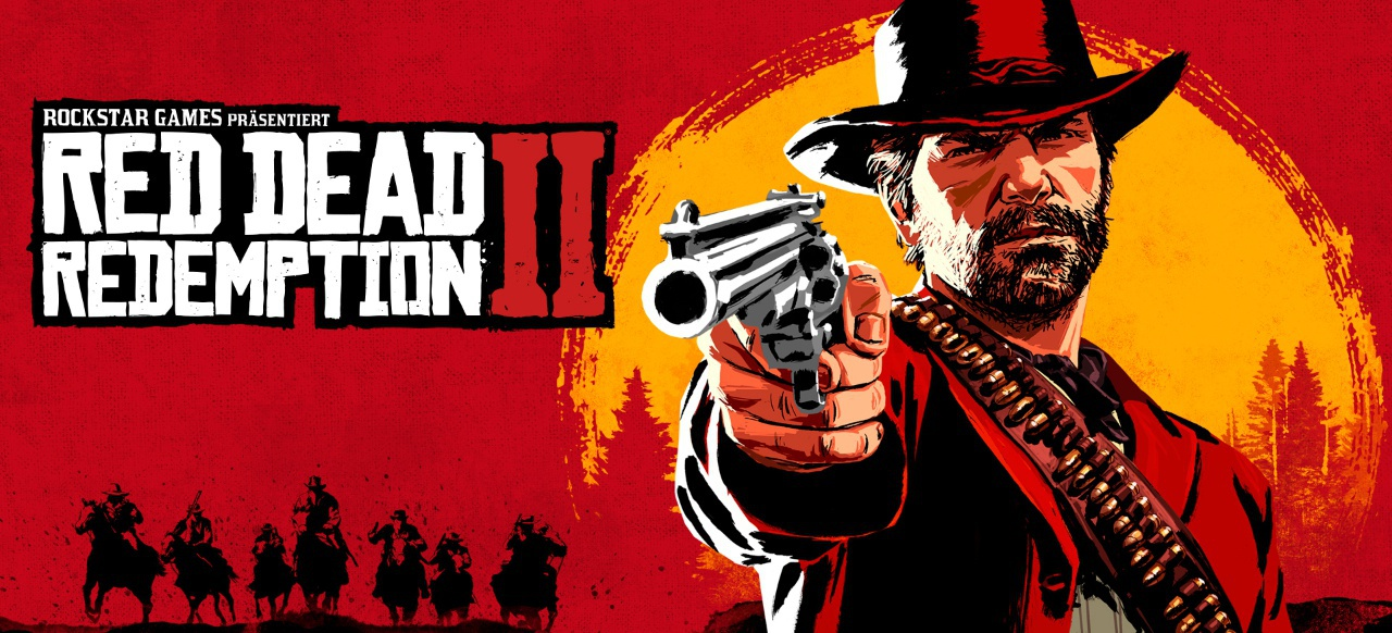 Red Dead Redemption 2 (Action-Adventure) von Take-Two Interactive