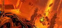 Stardust Odyssey: Orientalisch angehauchtes Sci-Fi-Piratenspiel für PSVR erschienen