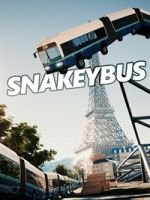 Alle Infos zu Snakeybus (PlayStation4,Switch,XboxOne)