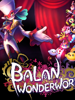 Alle Infos zu Balan Wonderworld (PC,PlayStation4,PlayStation5,Switch,XboxOne,XboxSeriesX)