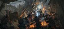 """Pathfinder: Kingmaker: Zweiter Gratis-DLC """"Arcane Unleashed"""" veröffentlicht"""