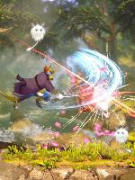 Alle Infos zu Eiyuden Chronicle: Rising (PC,PlayStation4,PlayStation5,XboxOne,XboxSeriesX)