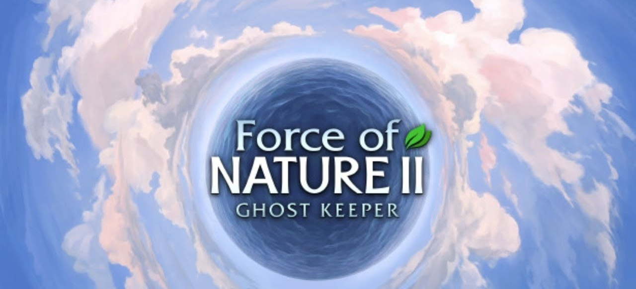 Force of Nature 2: Ghost Keeper (Survival & Crafting) von A.Y.std