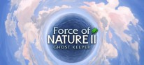Force of Nature 2: Ghost Keeper: Sandbox-Abenteuer geht in die zweite Runde