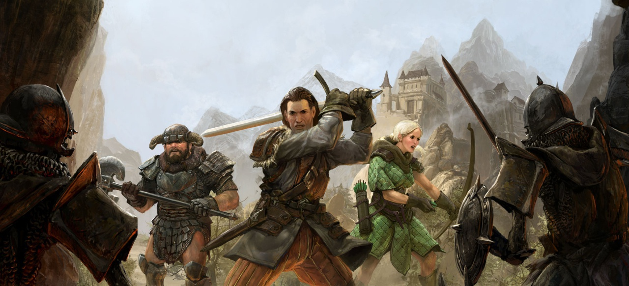 Realms Beyond: Ashes of the Fallen (Taktik & Strategie) von Ceres Games