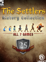 Alle Infos zu Die Siedler History Collection (PC)