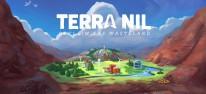 Terra Nil: Umweltbewusster Reverse-City-Builder angekündigt