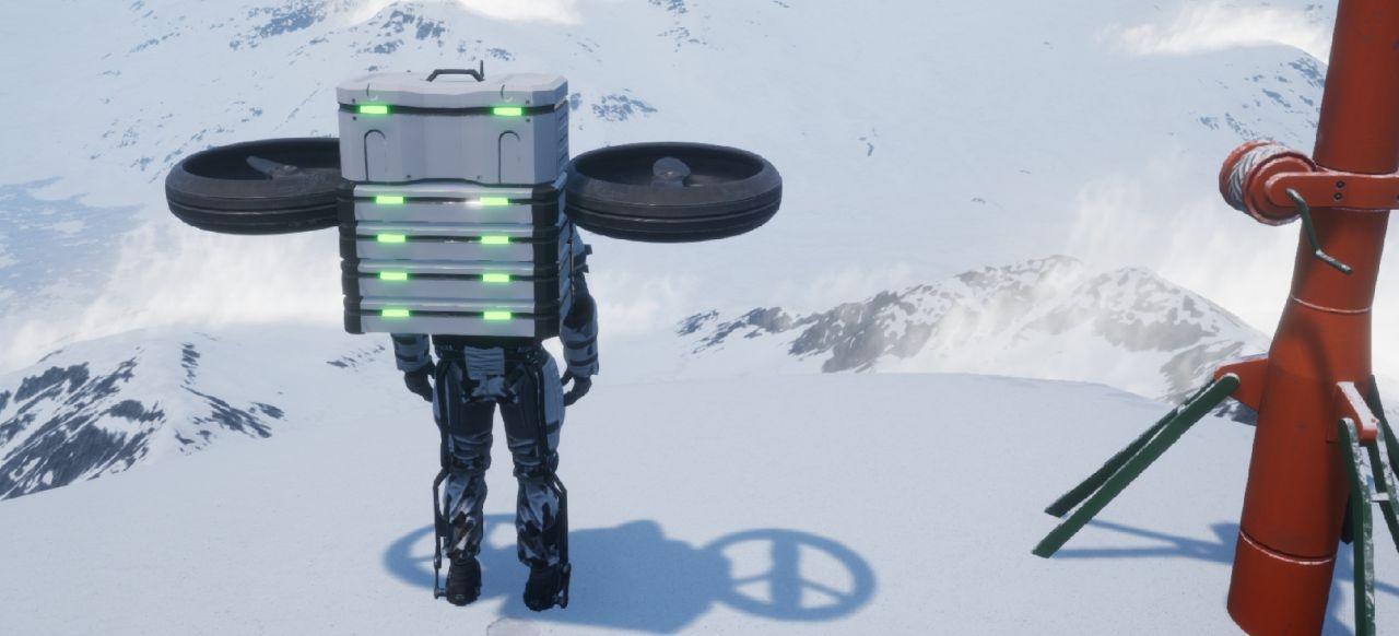 Walking Simulator (Simulation) von Pugscape