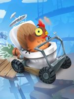 Alle Infos zu Animal Super Squad (Android,iPad,iPhone,PC,PlayStation4,Switch,XboxOne)