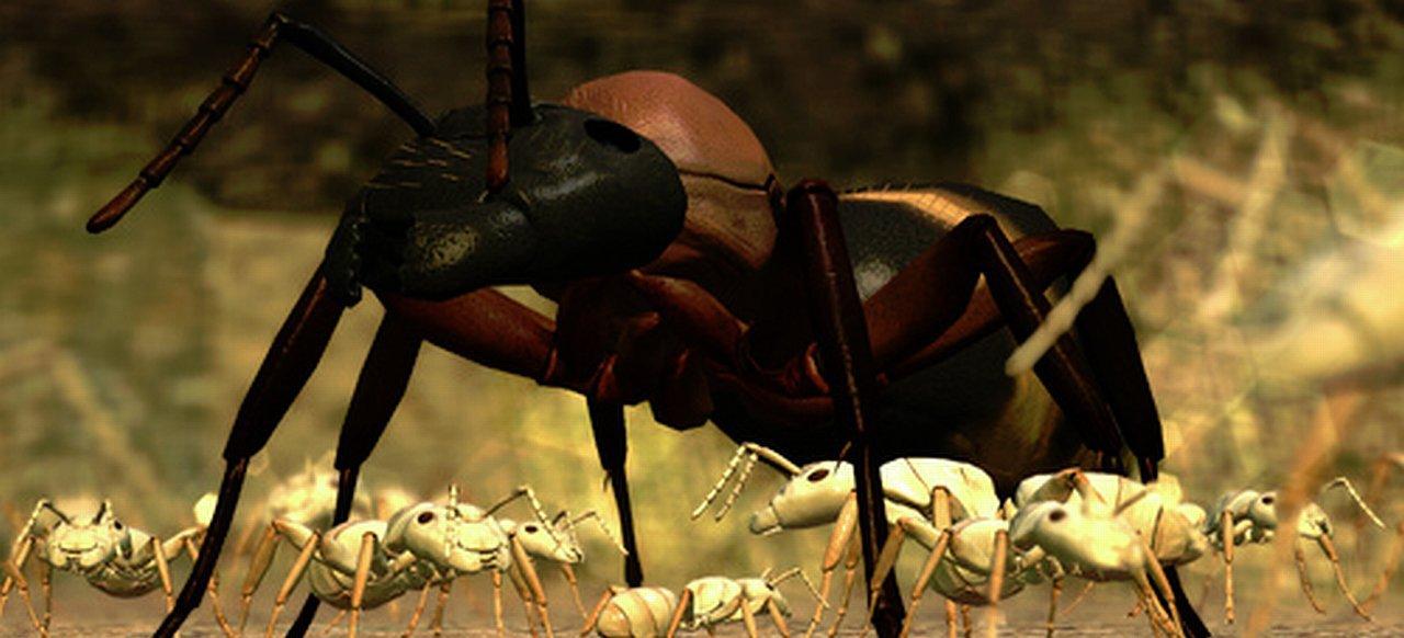 Ant Simulator (Simulation) von ETeeski