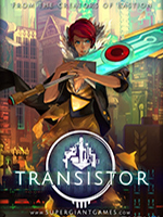 Alle Infos zu Transistor (iPad,iPhone,Mac,PC,PlayStation4,Switch)